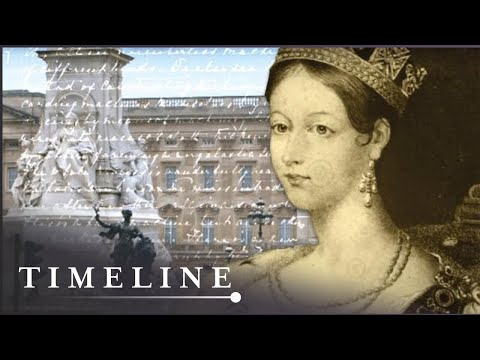 Queen Victoria's Letters: A Monarch Unveiled (Victorian Documentary) | Timeline