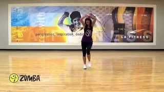 Zumba - El Esqueleto feat. Kat Dahlia by Yotuel (Urban Latin Pop)