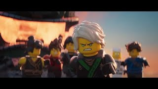 "The LEGO NINJAGO Movie | ""I Got The Power!"" Clip [HD]"