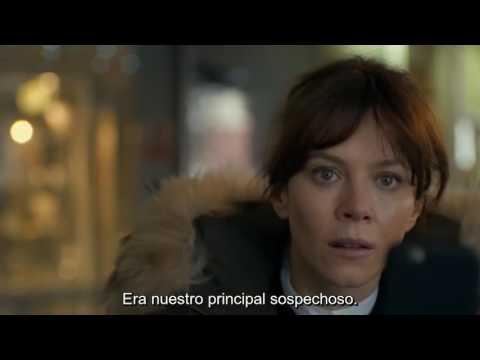 Marcella (ITV / Netflix) - Trailer subtitulado