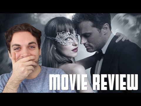 Fifty Shades Darker - MMJ Movie Review