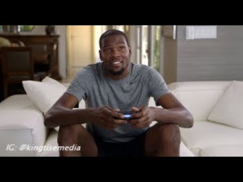 Kevin Durant Blasts NBA Fans For Calling Him A Snake Ahead Of Warriors vs Rockets Game 4