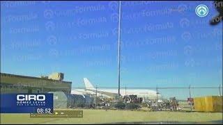 El avión presidencial representaría pérdidas para el gobierno federal