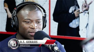 Gambar cover O.T. Genasis Performs CoCo and Freestyles LIVE! | BigBoyTV