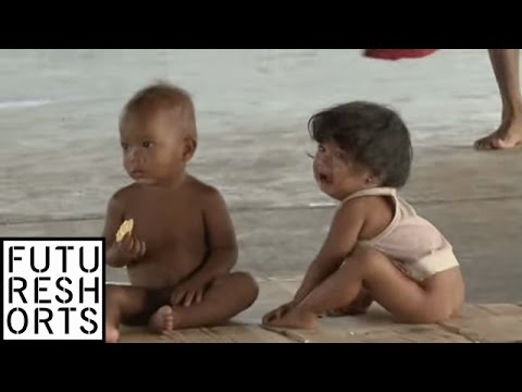 Children of Manila | Future Shorts