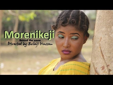 Morenikeji (cover video)#Behind the scene#
