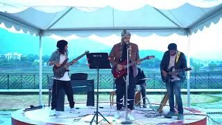 JUBIN NAUTIYAL LIVE CONCERT 4K | 2020 | KABIR SINGH | TUJHE KITNA CHAHNE LAGE HUM