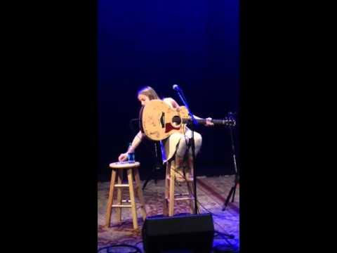 Marisa McKaye 11YO performing orignal