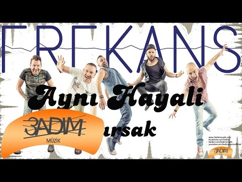 Grup Frekans - Aynı ( Official Lyric Video )