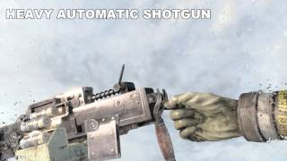 Metro 2033 Redux All Idle Animations In Slow Motion [60 FPS, FULL HD, MAX DETAILS]