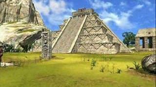Atlantis II (Beyond Atlantis) - Tepec