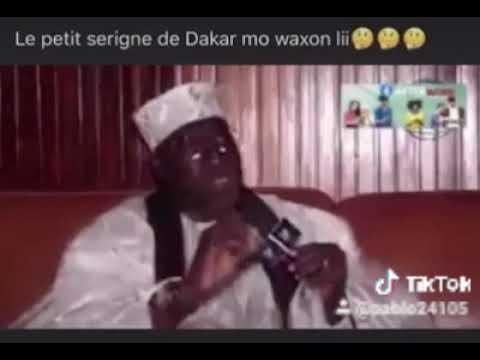 Abdoulaye Makhtar diop plaidait pour le respect des deux mandats