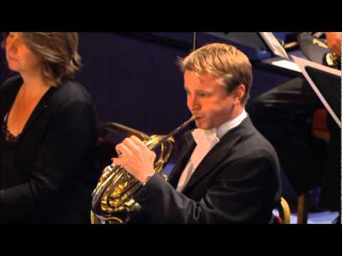 Brahms 3rd Symphony, First Horn Solo