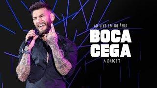 Lucas Lucco - Boca Cega | DVD A Ørigem (Ao Vivo em Goiânia)