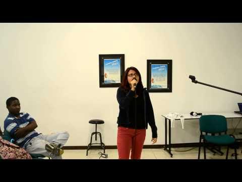 Concurso Karaoke Open Lingua UCC - Sede Cali