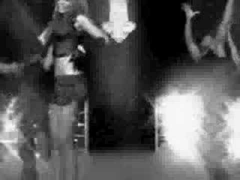 Rihanna Ft. Kardinal Offishall - Rush - Video Battle With Curlzstarz