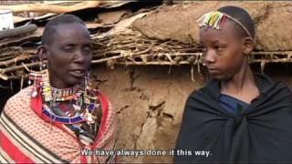 The Cut -teaser (documentary on female genital mutilation)