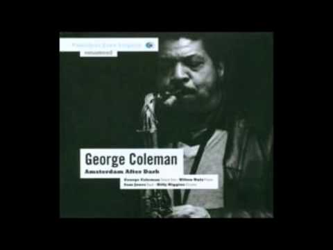 George Coleman - Autumn in New York