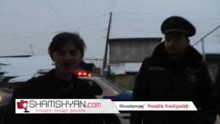 Երևանում քաղաքապետը, փրկարարը, փրկարար հոգեբանը և բժիշկը կանխեցին տղամարդու ինքնասպանությունը