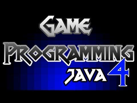 Java Game Programming #4 - Handler Class