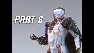 ANTHEM Walkthrough Gameplay Part 6 -  (PC Ultra Let's Play)