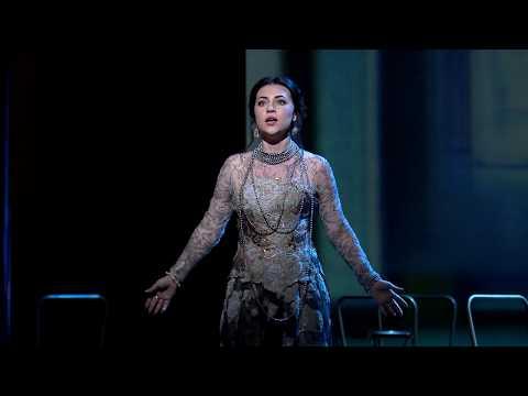 La traviata 39 brindisi 39 39 the drinking song 39 glyndeb - Testo di casta diva ...