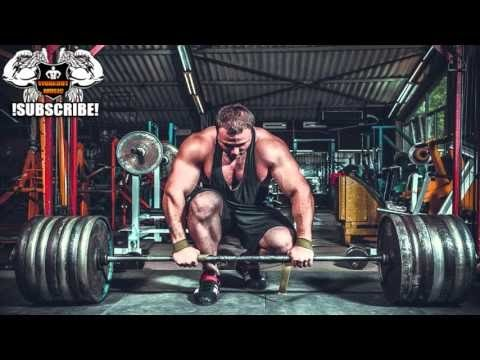 ❤ Metal Hardcore Workout Motivation Music 2016