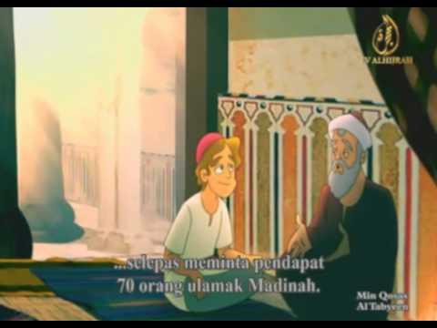 Malik ibn Anas