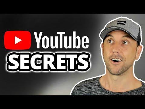 YouTube Marketing 2021- How To Seduce The YouTube Algorithm