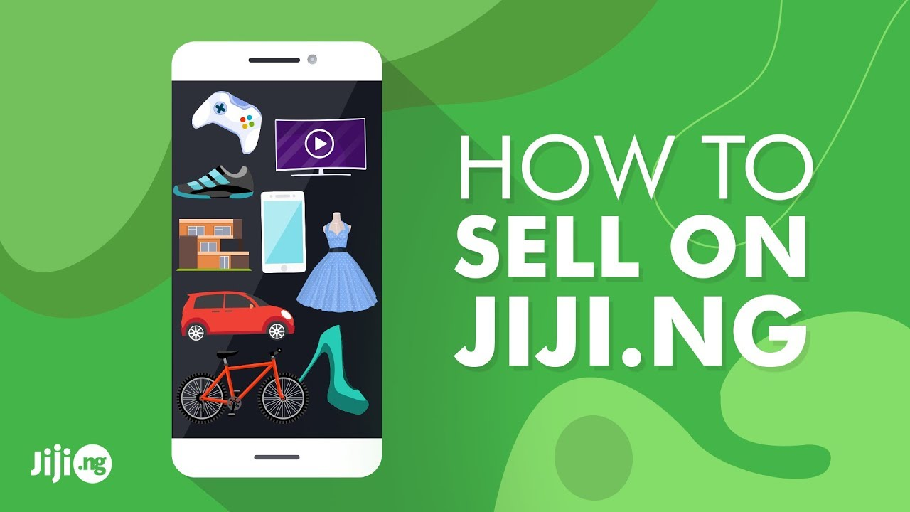 How To Sell On Jiji ng - Posting An Ad Tutorial