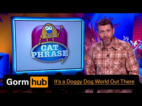 Dave Gorman: It's A Doggy Dog World | Modern Life Is Goodish