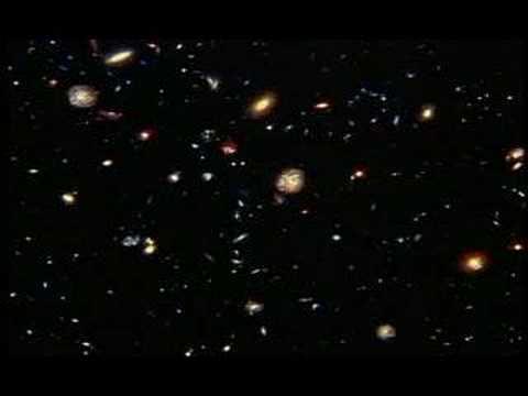 Billions of Galaxies