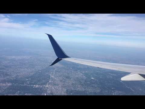 Delta Airlines Flight JFK-SJC (NYC To San Jose, CA)