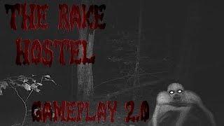 Juegos indie de terror PC - THE RAKE HOSTEL GAMEPLAY EN ESPAÑOL | DESCARGA EN LA DESCRIPCIÓN.
