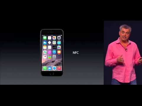 Download Youtube: Apple Pay Presentation (Sept 2014)