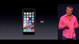 Apple Pay Presentation (Sept 2014)