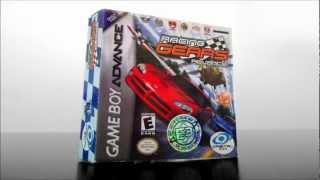 Racing Gears Advance - 04 - 1985