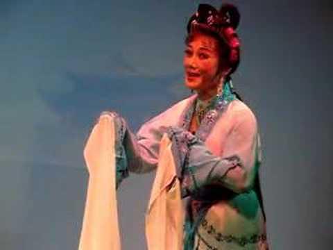 Chinese opera (Hokkien) B 1/2