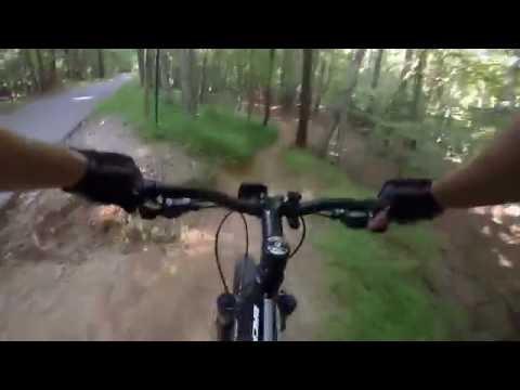 Owl's Roost Trail - Greensboro, NC