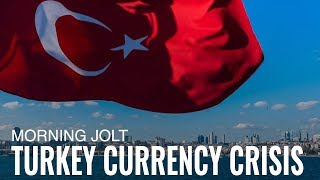 Gambar cover Turkey Currency Crisis May Have Already Destroyed Third Quarter Earnings Season
