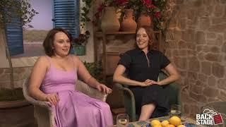 Alexa Davies & Jessica Keenan Wynn Join A Star-Studded Cast In MAMMA MIA 2