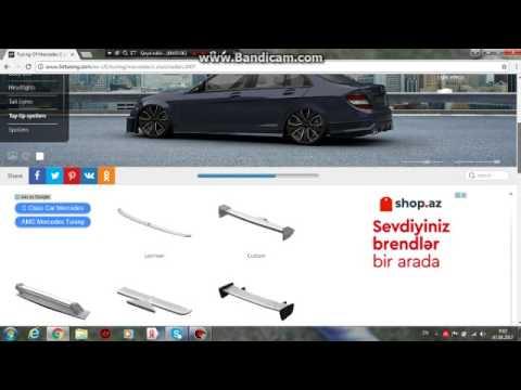 Download Mercedes... class.. sedar .../2007/ ...yiğdim....  cox...  guzel...