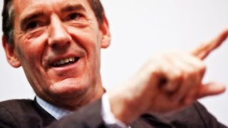 Jim O'Neill: China Has Strongest Stock Market in the World