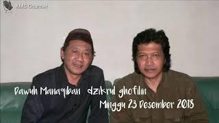 Gambar cover Dawuh'e Kanjeng Nabi (muhammad) kajenge sedo