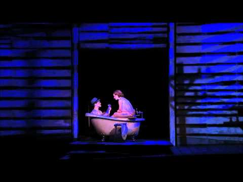 Show Clips: Bonnie and Clyde on Broadway Starring Jeremy Jordan and Laura Osnes