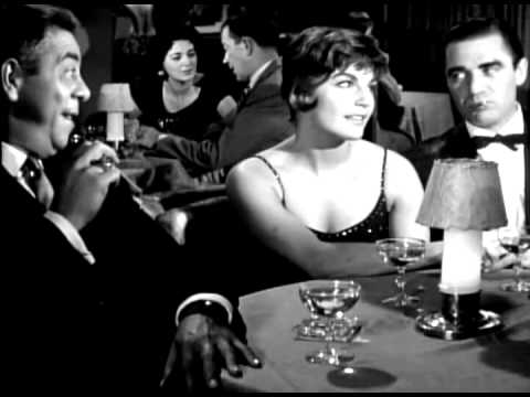 Jeri Southern - Lost, Lonely, and Looking For Love (From I, Mobster (1959))