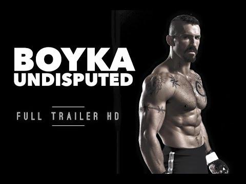Boyka 4 Online