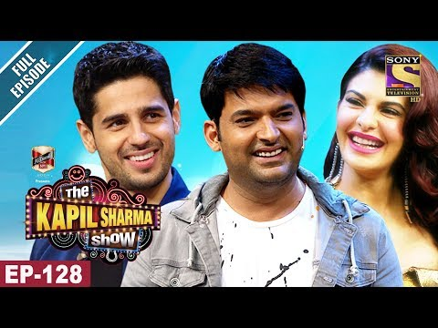 The Kapil Sharma Show - दी कपिल शर्मा शो - Ep -128 - A Gentleman in Kapil's Show - 19th August, 2017