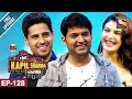 The Kapil Sharma Show दी कपिल शर्मा शो Ep 128 A Gentleman in Kapil s Show 19th August, 2017