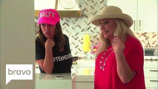 RHOC: Lydia and Shannon Go Head to Head (Season 12, Episode 11)   Bravo